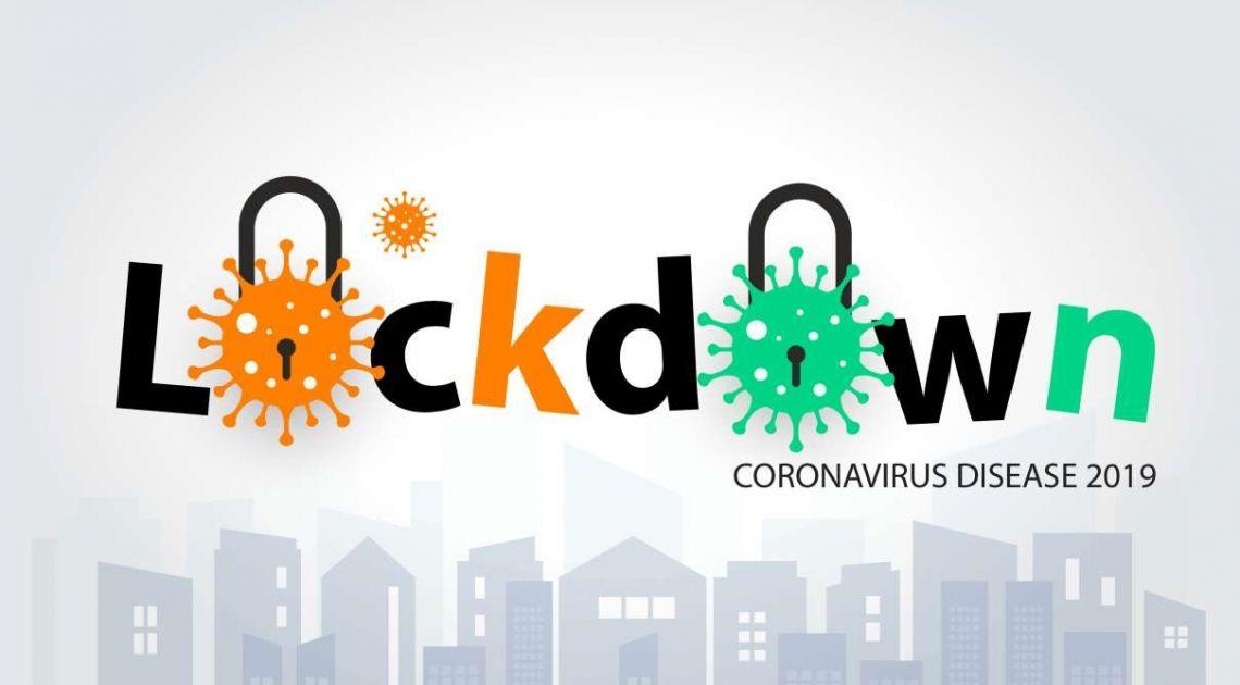Aż 81% firm obawia się lockdownu