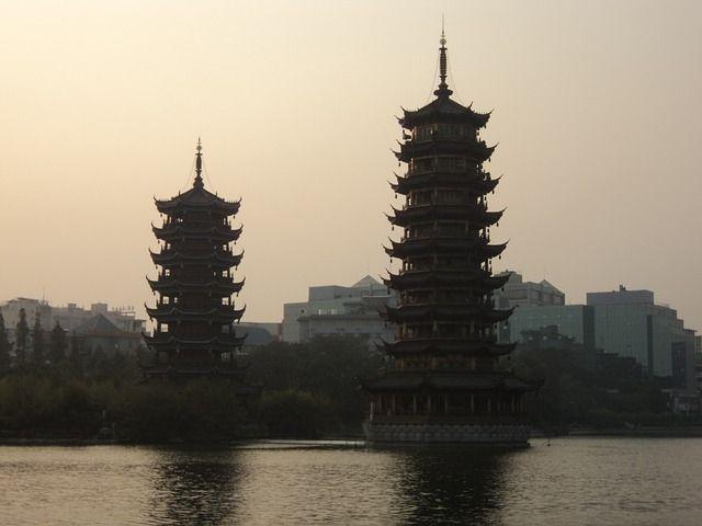 shanghai composite