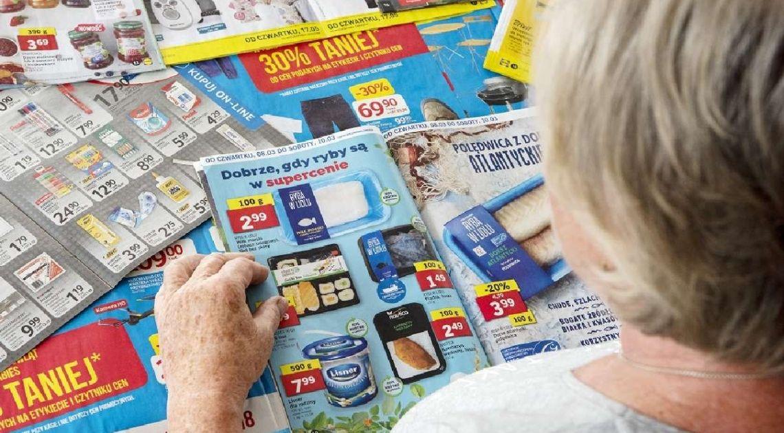 Badanie opinii e-konsumenckich: Jakość gazetki wpływa na podejmowanie decyzji zakupowych