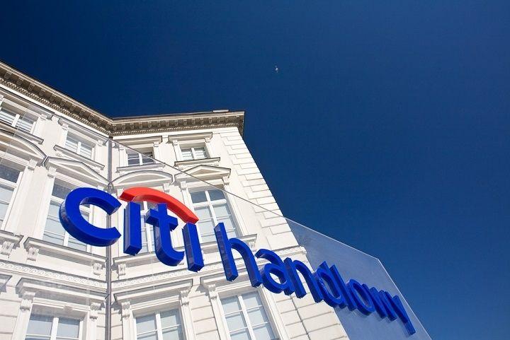 Citi Bank Handlowy