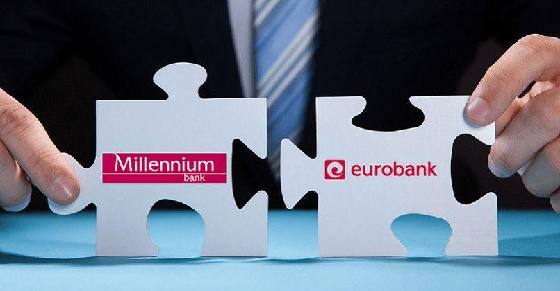 Bank Millenium przejmuje Euro Bank od Societe Generale