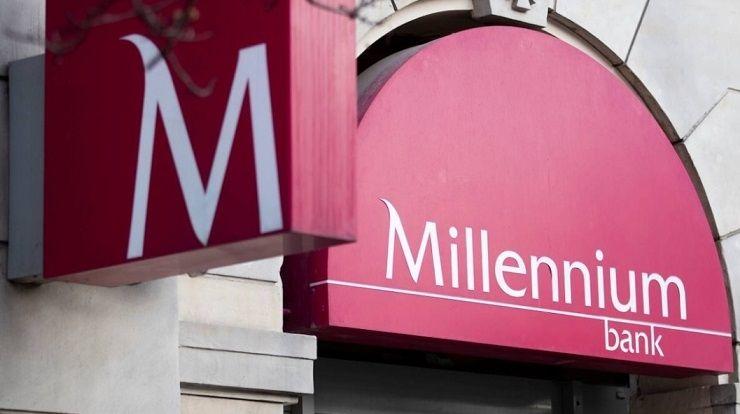 Bank Millennium publikuje wyniki finansowe za III kwartał 2020 r.