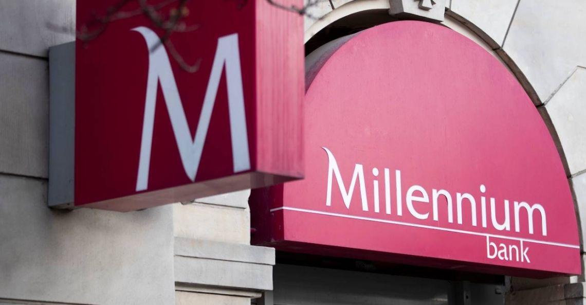 Bank Millennium udostępnia kolejny bank w ramach usługi inicjowania płatności z innego banku