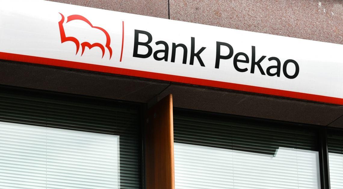 Bank Polska Kasa Opieki SA (PEKAO) Spółką Dnia Biura Maklerskiego Alior Banku