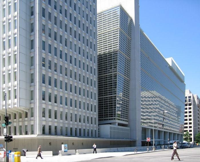 Bank Światowy – istotny gracz na szachownicy światowych rynków finansowych
