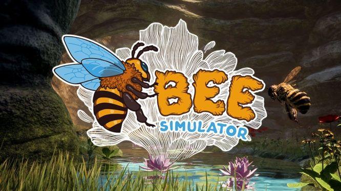 Bee Simulator stworzony przez VARSAV Game Studios nominowany do nagrody GCE 2018 Development Awards