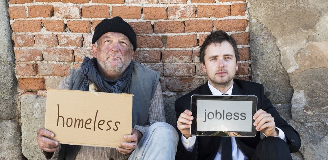 Bezrobocie na poziomie 1,9 procent? Tak to możliwe