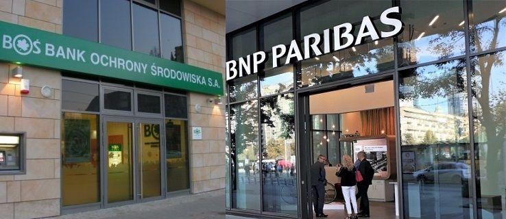 BGŻ BNP Paribas BOŚ Bank