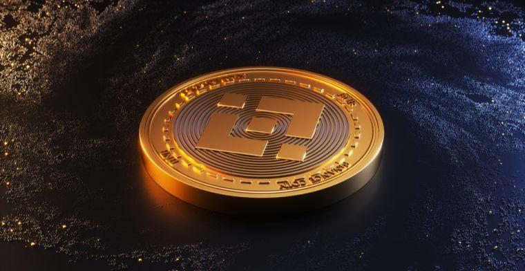 Binance Coin przechodzi na własny blockchain i osiąga nowe szczyty