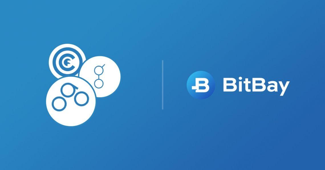 bitbay futurocoin omisego golem