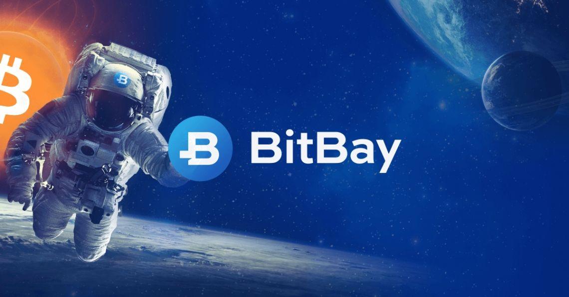 BitBay uruchamia wypłaty środków w placówkach Poczty Polskiej