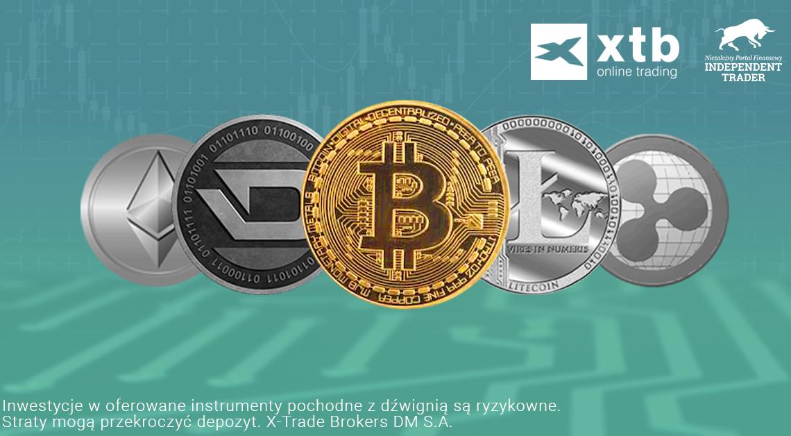 dr Przemysław Kwiecień o bitcoinie