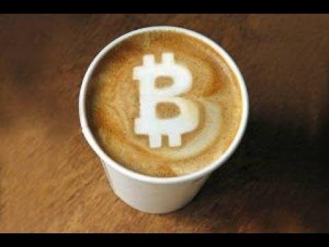 Bitcoin (BTC) i Starbucks - platforma Bakkt chce umożliwić płatności kryptowalutami w kawiarniach