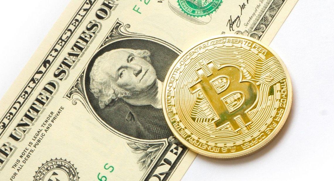 Bitcoin (BTC) lepszy do płatności niż zwykłe waluty? Kurs bitcoina załamuje inwestorów