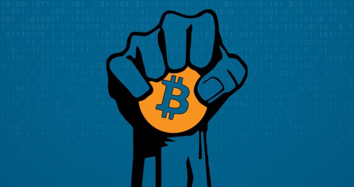 Bitcoin (BTC) nie stanie się powszechnym pieniądzem, ale blockchain wywoła rewolucję