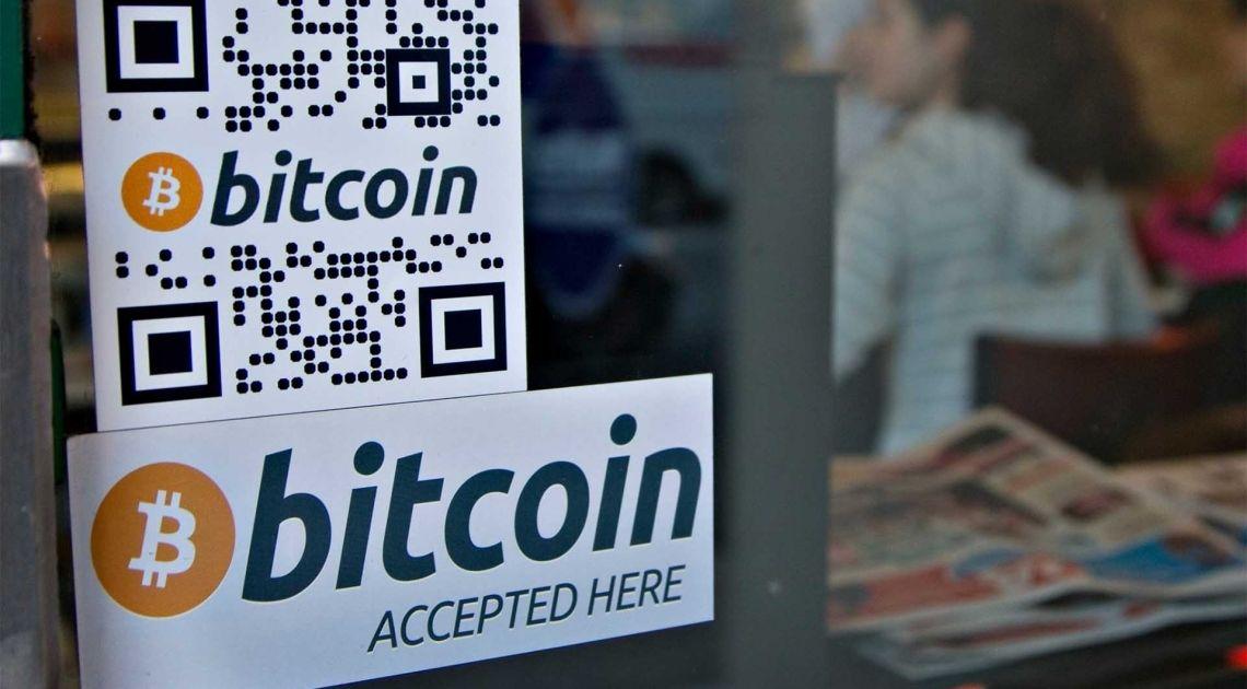 Bitcoin (BTC) - wirtualny pieniądz, którym niemal nikt nie płaci