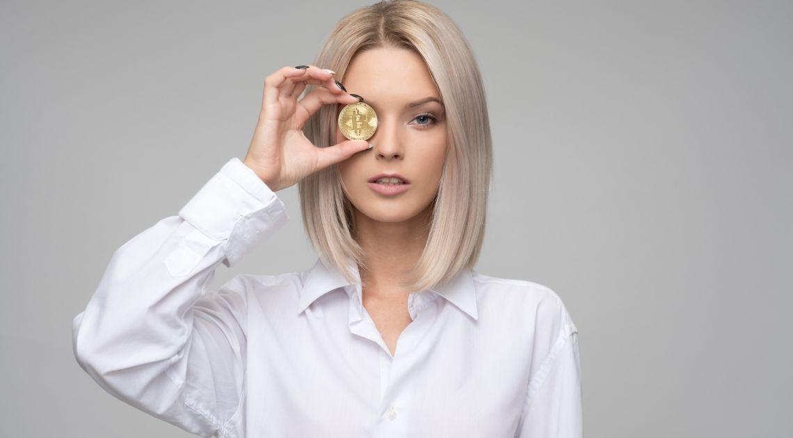 Bitcoin ciekawe rozegranie