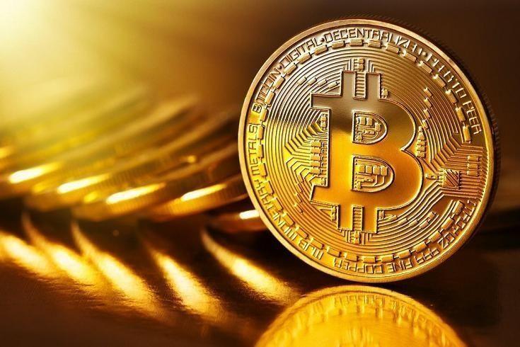 Bitcoin kryptowaluty