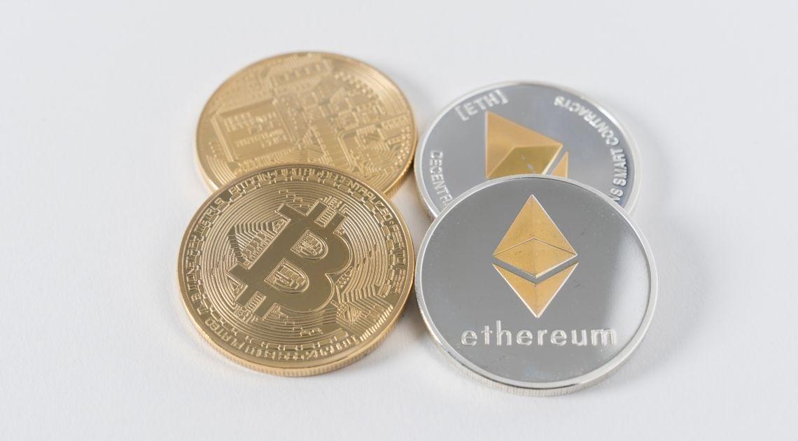 Bitcoin kontra Ethereum - walka o miejsce lidera
