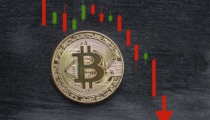 Bitcoin (BTC) ma za sobą najgorsze 365 dni w historii