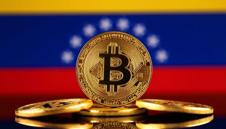 Bitcoin notuje nowe rekordy w Wenezueli. Obywatele uciekają przed hiperinflacją