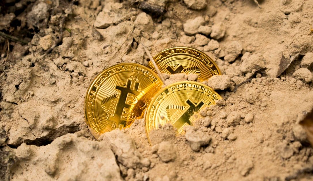 Bitcoin pogłębia korekcyjne spadki. Panika na rynku kryptowalut. Nic nie wskazuje na zmianę trendu