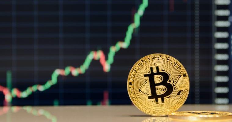Bitcoin kryptowaluty BTC