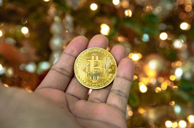 Bitcoin szykuje się do kontynuacji wzrostów?