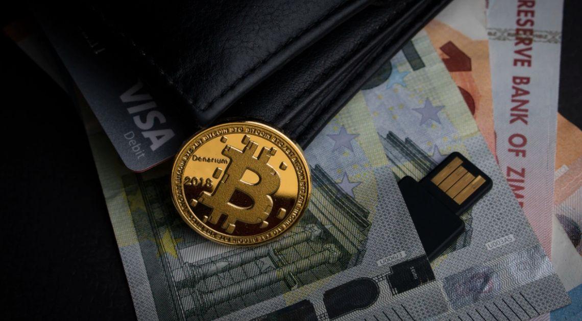 Bitcoinowebyki kontratakują! 30 tysięcy złotych przebite