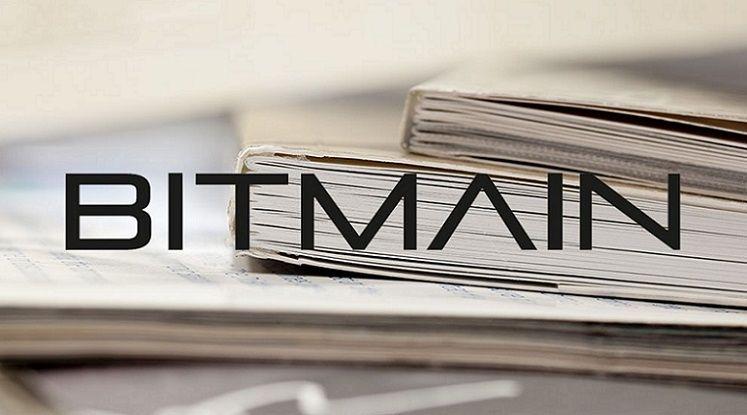 Bitmain IPO wyniki finansowe kryptowaluty ASIC