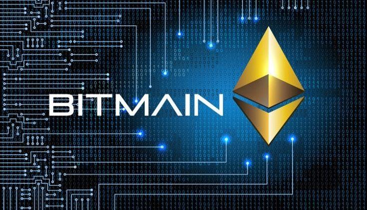 Ethereum Bitmain