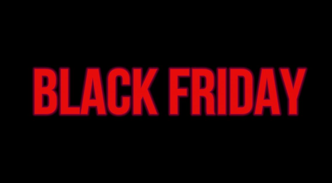 Black Friday | nawet do -60%