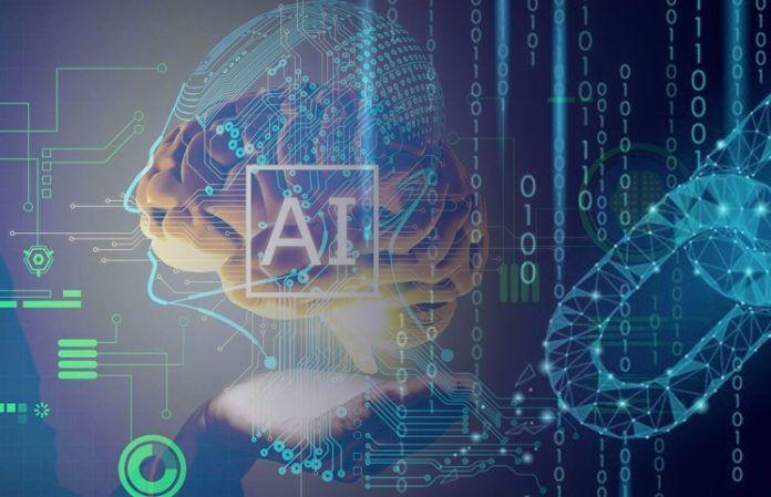 blockchain AI sztuczna inteligencja