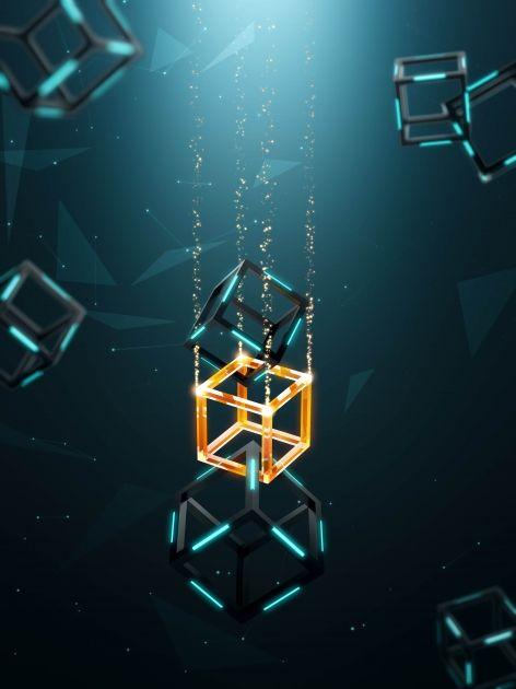 blockchain kryptowaluty bitcoin technologia rejestrów rozproszonych