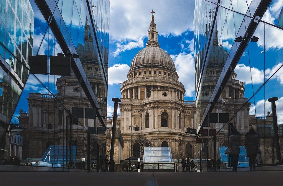 BoE - perspektywy polityki pieniężnej odwrócone o 180 stopni