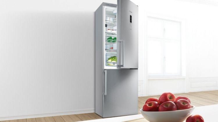 Bosch zaprezentował blockchainową lodówkę