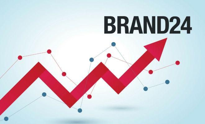Brand24 publikuje raport za III kwartał. Kurs reaguje