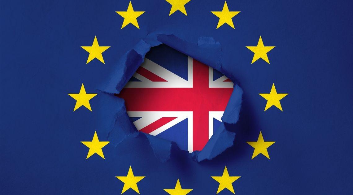 Brexit coraz bardziej odległy. Kurs funta reaguje