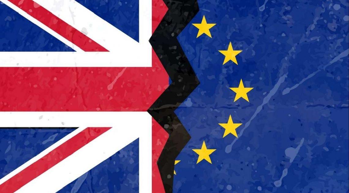 Brexit nie taki zły - kurs funta brytyjskiego (GBP) radzi sobie nie najgorzej
