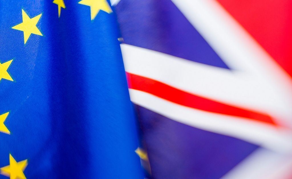 Brexit i rynki