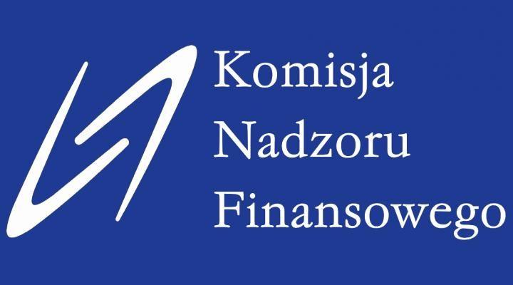 Broker CFD na liście ostrzeżeń KNF!