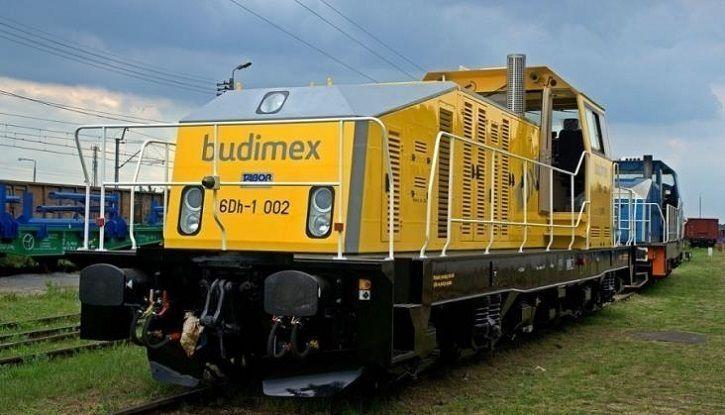 Budimex spółka