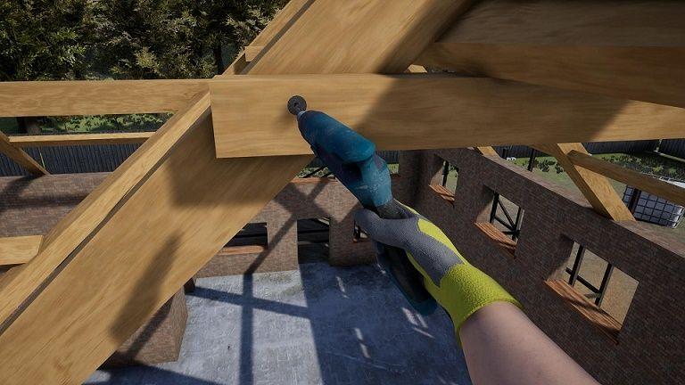 Builder Simulator od Live Motion Games trafił na TOP Wishlist platformy Steam!