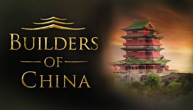 Builders of China z serii Builders of… od Live Motion Games trafił na TOP Wishlist platformy Steam!