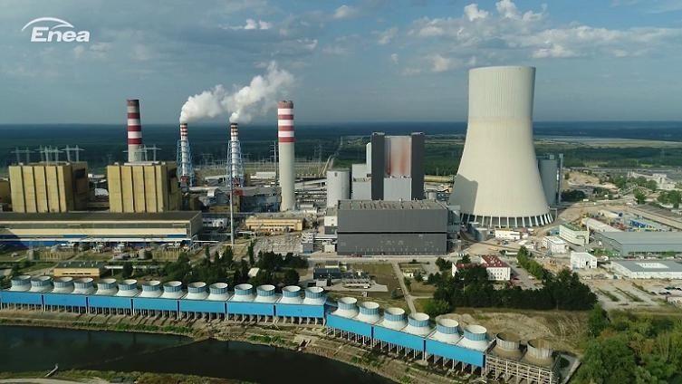 Enea spółka energetyczna CBA