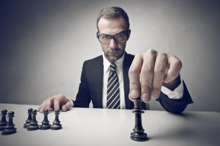 szachista na Forex