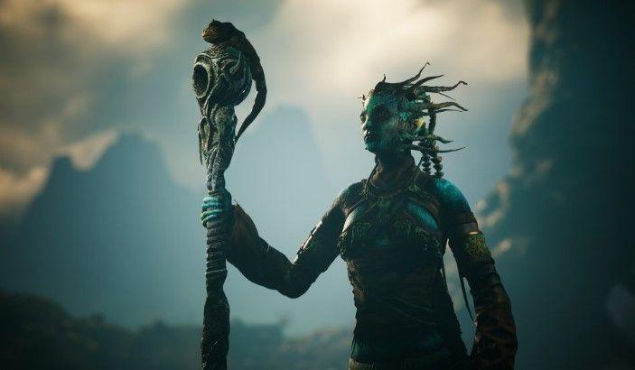 Carbon Studio ogłasza globalną datę premiery The Wizards – Dark Times