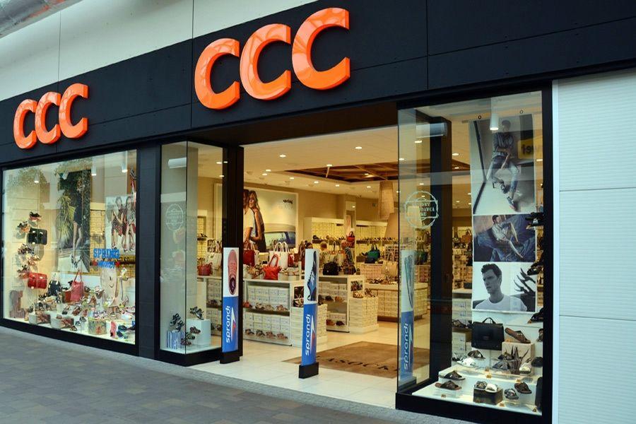 CCC, akcje, sprzedaż internetowa, sklep, e-commerce