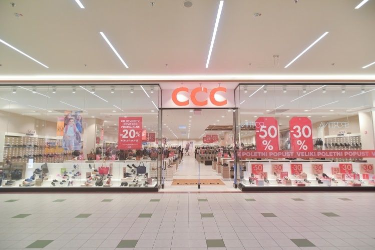 CCC sklep