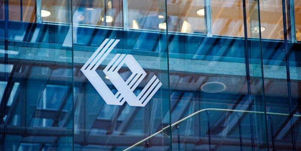 CD Projekt liderem wzrostów na WIG20, mBank jedynym bankiem na zielono, PGE i Tauron na plusie. CCC na szarym końcu po publikacji wyników kwartalnych